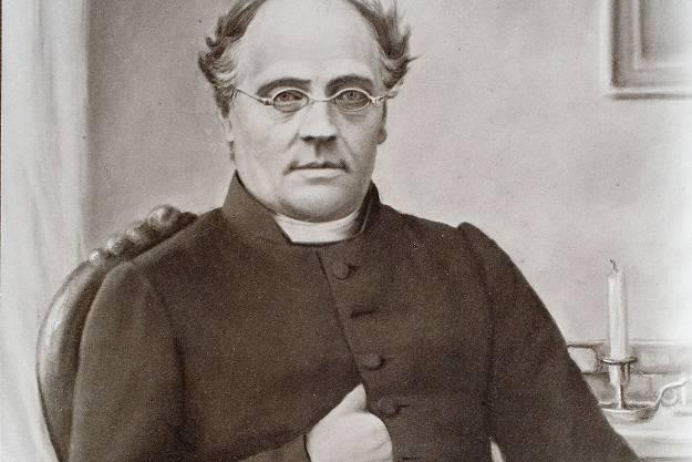 Johan Runeberg